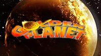 Golden Planet Novomatic